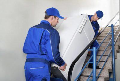 搬屋時 如何以聰明的方式移動冰箱