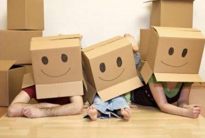 [香港搬屋公司] 資訊:為孩子們帶來搬屋樂趣