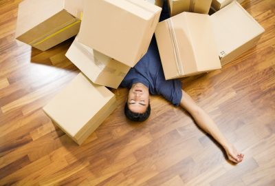 [香港搬屋公司推薦] 搬家時避免浪費食物的提示
